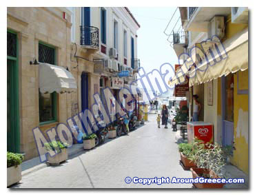 Aegina Greece Local Businesses Services Aegina Shops Aigina