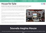House for Sale in Souvala Aegina
